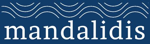 logo mandalidis